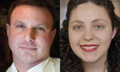 David Kolotikin of Prime Grill, NYC and Devra Ferst, Forward editor, speak at 92Y on 5/20/24. Noshes included!