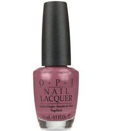 Pink Before You Leap OPI Nail Polish
