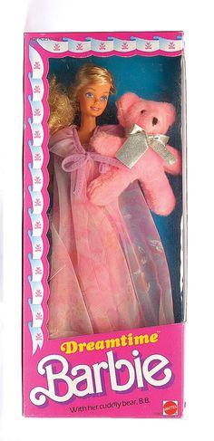 Dreamtime Barbie