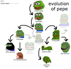 Pepe the Frog: Image Gallery   Know Your Meme