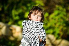#Cute #Palestinian #Kid :)