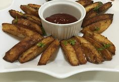 HOME TALENTS: LEFTOVER IDLI FRY/IDLI FINGER FRY Food To Make, Fries, French Toast, Finger, Breakfast, Recipes, Morning Coffee, Fingers