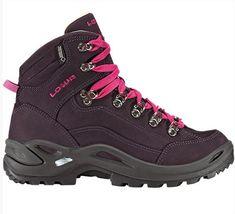 Lowa Renegade GTX MID - Womens Hiking Boot - #1 rating