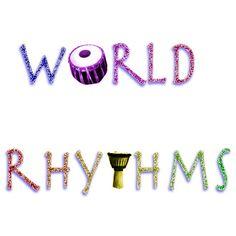 World Rhythms 15: We Have the Beats