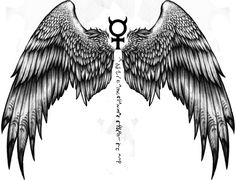 Images For > Hermes Winged Sandals Tattoo Wing Tattoo – Fashion Tattoos Wing Tattoo Men, Wing Tattoo Designs, Angel Tattoo Designs, Tattoo Sleeve Designs, Warrior Tattoos, Badass Tattoos, Love Tattoos, Tattoos For Guys, Alas Tattoo