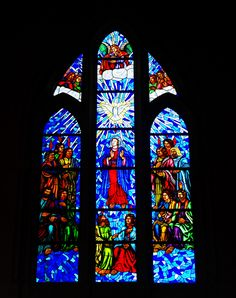 Spain & Portugal's Stained Glass~ https://cindyknoke.com/2016/07/30/spain-portugals-stained-glass/