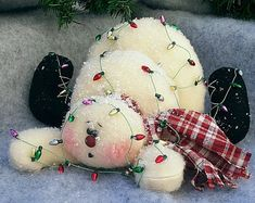 Dollmaker's Journey Cloth Doll Sewing Patterns (PDFs) by ClothDollPatterns Felt Snowman, Snowman Faces, Snowman Crafts, Snowman Decorations, Christmas Sewing, Diy Christmas Ornaments, Christmas Snowman, Christmas Poems, Snowman Ornaments