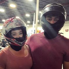 いいね!41件、コメント2件 ― Bianca Nguyenさん(@bb_winnn)のInstagramアカウント: 「Hotblooded and hardheaded. 🏁🏎 Happy Birthday @im_not_sleep! #K1 #GoKart」
