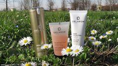 Wellness WITH Chiara R.: Cosmesi: Night Skincare Routine by Delarom