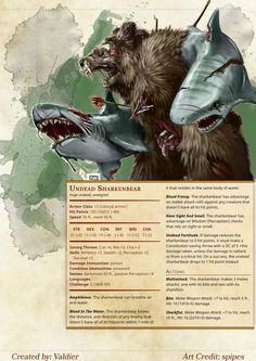 dungeons and dragons creatures Dungeons And Dragons 5e, Dungeons And Dragons Characters, Dungeons And Dragons Homebrew, Dnd Characters, Fantasy Creatures, Mythical Creatures, Larp, Grimgar, Dnd Stats