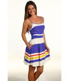 this will turn heads!! gorgeous summer dress