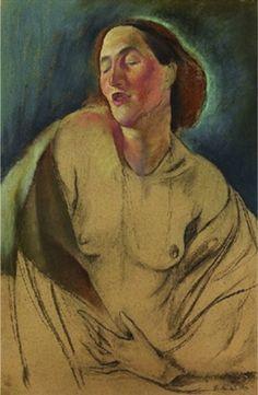 New Objectivity, Max Beckmann, Fine Arts College, Character Portraits, Unique Art, Modern Art, Cool Art, Culture, Father