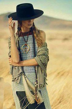 desert cool