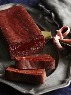 人気店<ケンズカフェ東京>に教わる、「濃厚チョコテリーヌ」の作り方【オレンジページ☆デイリー】料理レシピをはじめ、暮らしに役立つ記事をほぼ毎日配信します