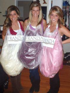 your next halloween costumenow i need to find two lady friends to