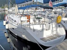 sailboat cruising, try a charter boat first