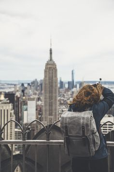 """New York City Feelings - 40°45'32.5""""N 73°58'45.2""""W by @oftwolands"""