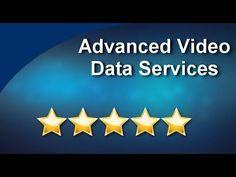 Advanced Video Data Services FairfieldExcellent5 Star Review by Natalie B.