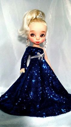 KasatkaDollsFashions - knitted clothes for dolls | VK