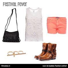 Dit weekend is het weer tijd voor Lowlands! Wie heeft z'n festivaloutfit al klaar liggen?  http://www.vmds.nl/n8