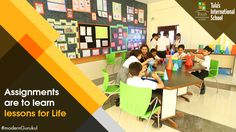 Know the life of students at Tula's International School - the daily routine of students, classes, work schedule, life as a boarding student and the house system. Education System In India, Boarding Schools In India, India School, Dehradun, International School, Life Lessons, Fun Facts, Hostel, Interesting Facts
