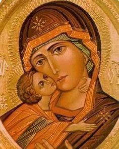 Pérolas Finas: A devoção a Maria