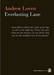 The 59 best book recommendations images on pinterest books to read everlasting lane andrew lovett fandeluxe Choice Image