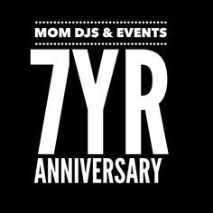 #MOTOWNONMONDAYS @mom_djs 7 YEAR ANNIVERSARY PARTY... by mezzaninesf