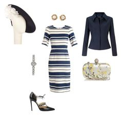 """""""#177"""" by snows22 ❤ liked on Polyvore featuring John Lewis, Alexander McQueen, Kate Spade and Dolce&Gabbana"""