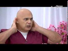 Профессор Сергей Бубновский рассказал о методе лечения боли в спине