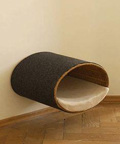 Modern Cat Furniture, Playful Pet Furniture Design