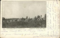 Pine Ridge Camp