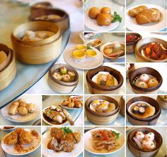 I love dim sum. We try out and explore various dim sum restaurants around the San Dim Sum, Egg Recipes For Breakfast, Lunch Recipes, Eat Breakfast, Traditional Chinese Food, My Favorite Food, Favorite Recipes, Food Porn, Tasty