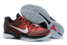 reputable site 9131f c2218 Nike Zoom Kobe VI All Star 448693 600 Sunset Orange Nike Zoom, All Star,