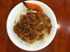 worth it. Braised Pork, Taipei, Street Food, The Good Place, Rice, Fan, Dishes, Breakfast, Sweet