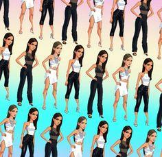Kendall jenner edit