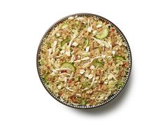 Peanut-Chicken Noodle Salad Recipe : Food Network - FoodNetwork.com