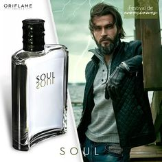 Soul by Oriflame Cosmetics ❤MB