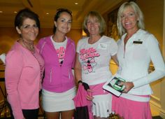 Rally for the Cure.