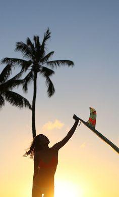 Dare to bare silhouette #aBikiniKindaLife