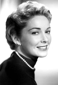 Vera Miles (born August 23, 1929)[1][2] is an American actress who worked closely with Alfred Hitchcock, most notably as Lila Crane in the classic masterpiece Psycho, reprising the role in the 1983 sequel, Psycho II. Her other popular films include The Wrong Man, The Searchers, Follow Me Boys!, Tarzan's Hidden Jungle, and The Man Who Shot Liberty Valance.