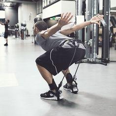 HOPZ 2.0: Vertical Jump Trainer | Strength Training Equipment | SKLZ