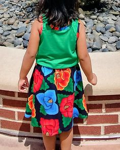 @5outof4patterns posted to Instagram: The Kids' Virginia Tank & Maxi is just $6 this weekend only! With this pattern, you can sew a knee length dress, a maxi dress, a tank top, or a skirt! There are so many combinations! There is an option for a built in bra and the skirt can be made in knit or woven! Plus, there are pockets!! The direct link to the pattern is in my bio! #5outof4patterns #pdfsewingpatterns #5oo4 #pdf #isew #sewcialists #handmadewardrobe #sewing #sew #sewingproject #fabric…