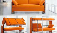 25 meubles modulables pour les fans de décoration intérieure - Adagio: 100 adresses en Europe