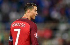 Ronaldo Berperan Penting Di Portugal