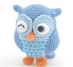 Mesmerizing Crochet an Amigurumi Rabbit Ideas. Lovely Crochet an Amigurumi Rabbit Ideas. Crochet Diy, Crochet Birds, Crochet Amigurumi, Love Crochet, Crochet Crafts, Crochet Projects, Crochet Animals, Ravelry Crochet, Cat Amigurumi