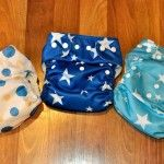 Complete Cloth Diapering Guide – Different Types of Diapers (part 2)