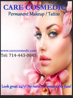 Tattoo Ink Sets, Pen Tattoo, Eyebrow Tattoo, Semi Permanent Hair Dye, Permanent Tattoo, Permanent Makeup, Glow Foundation, Makeup Foundation, No Eyeliner Makeup