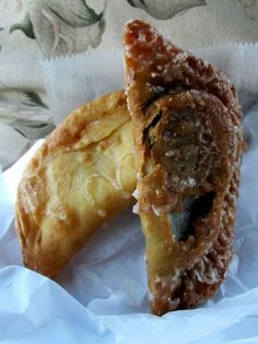 Chocolate Fried Pies.....recipes