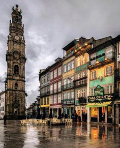 Porto is a historic and captivating city, which is quickly becoming one of the most popular and respected tourist destinations. Visit Porto, Porto City, Douro, Portugal Travel, Portugal Trip, Travel Memories, Dream Vacations, Wonderful Places, Places